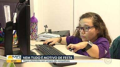Deficientes enfrentam luta diária cercada de preconceitos - No Dia Nacional de Luta da Pessoa com Deficiência, reportagem mostra dificuldades para ingressar no mercado de trabalho.