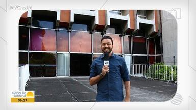 Eleições 2018: G1 Bahia publica entrevistas com os candidatos ao governo - Confira os detalhes com Henrique Mendes.