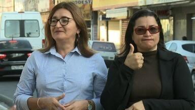 CAS de Arapiraca realiza atividades voltadas para deficientes auditivos - Evento que começa no sábado (22), termina na quarta-feira (26).