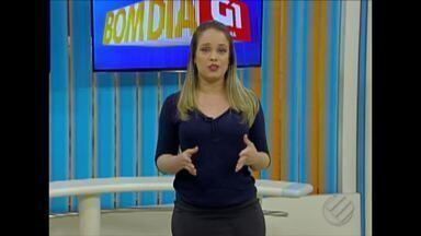 Veja a agenda de shows do G1 Pará com a jornalista Thais Rezende - Agenda de shows.