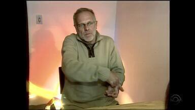 Alemão Caio é encontrado morto na Penitenciária de Osório - Suspeita é de que ele tenha cometido suicídio.