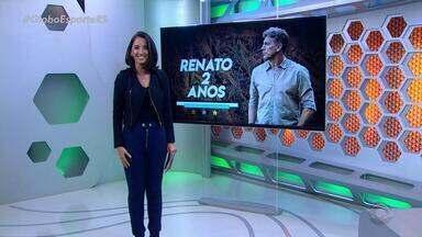 Globo Esporte RS - Bloco 3 - 21/09 - Assista ao vídeo.