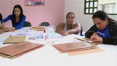 Cresce inclusão de pessoas com deficiência no mercado de trabalho em Uberaba - Confira a reportagem especial do MG 2 TV Integração.