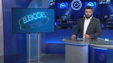 Confira a agenda dos candidatos ao governo de SP nesta segunda-feira - Confira a agenda dos candidatos ao governo de São Paulo nesta segunda-feira (24).