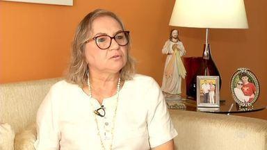Caso de pedagoga morta por ex-marido vai a júri popular após 5 anos - Saiba mais em g1.com.br/ce