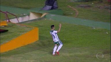Palmeiras vence Sport e se aproxima da liderança do Brasileiro - Palmeiras vence Sport e se aproxima da liderança do Brasileiro