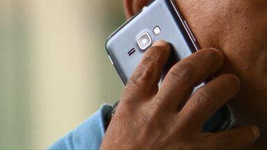 Celulares sem registro na Anatel vão parar de funcionar em dezembro - Moradores de dez estados brasileiros estão recebendo mensagem com o aviso da suspensão de funcionamento do aparelho.