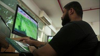 Veja como funciona o sistema de scout que monitora os jogos do Brasileirão - Veja como funciona o sistema de scout que monitora os jogos do Brasileirão