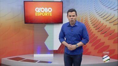 Assista o Globo Esporte MT na íntegra - 20/09/18 - Assista o Globo Esporte MT na íntegra - 20/09/18