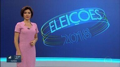 Veja a agenda dos candidatos ao governo de Pernambuco - No estado, sete candidatos pleiteam a vaga de governador.