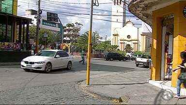 Pernambuco registra mais de 150 ocorrências de ataques a bancos este ano - Último caso aconteceu em Gravatá.