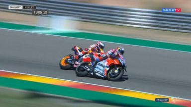 MotoGP - 14ª etapa - GP de Aragão