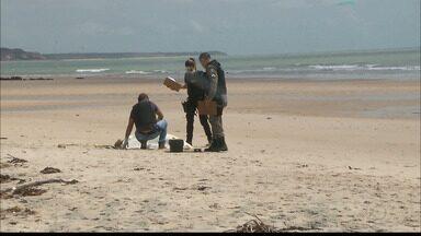 Dois pescadores morrem afogados no litoral sul da Paraíba - Os pescadores se afogaram na Praia do Amor, no Conde.