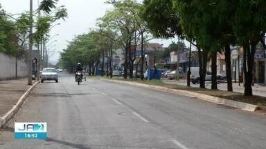 Moradores estão com medo da onda de assaltos na região dos Aurenys - Moradores estão com medo da onda de assaltos na região dos Aurenys