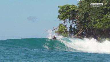Surfe Dos Sonhos, Ilhas Mentawai