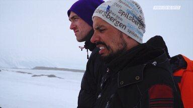 Parapente Na Neve