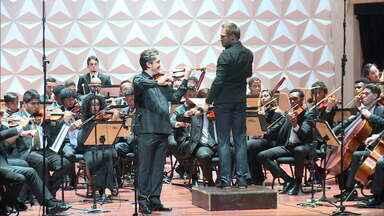 Orquestra Sinfônica Jovem do Rio de Janeiro