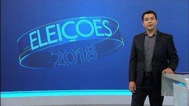 Confira a agenda dos candidatos ao governo de Pernambuco na terça-feira, 2 de outubro - Disputa para o governo estadual conta com sete candidatos nas eleições 2018.