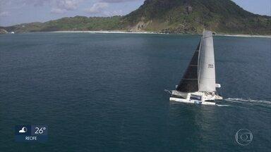 Barco pernambucano é campeão da 30ª Refeno - Patoruzu completou a prova com 25 horas, 58 minutos e 12 segundos.