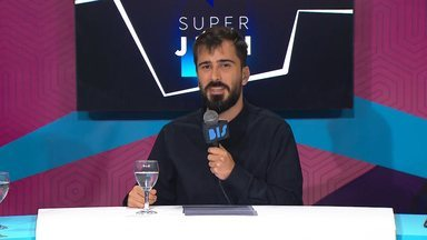 Prêmio Multishow 2018 - Superjúri