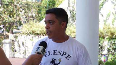 Sexta edição do Festival de Esquetes começa nesta quarta em Petrópolis, no RJ - Assista a seguir.