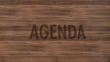 Veja a programação da Agenda do Campo no ES - Confira os eventos que acontecem no interior do estado.