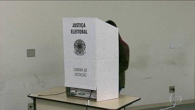 Bolsonaro, com 46% dos votos válidos, e Haddad, com 29%, vão ao segundo turno - Candidato do PSL liderou em 17 estados e petista, em nove estados do país. No Ceará, o candidato mais votado foi Ciro Gomes, do PDT.