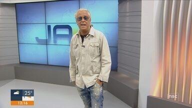 Confira o quadro de Cacau Menezes desta terça-feira (9) - Confira o quadro de Cacau Menezes desta terça-feira (9)