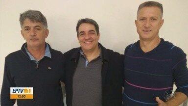Boa Esporte anuncia a contratação de Tuca Guimarães para reta final da Série B - Boa Esporte anuncia a contratação de Tuca Guimarães para reta final da Série B
