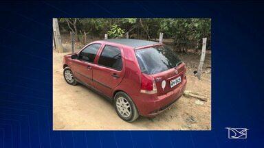 Polícia Civil tenta localizar homem suspeito de roubo e estelionato em Pindaré Mirim - Último caso foi o roubo de um carro que o dono estava tentando vender.