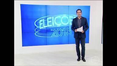 Confira a agenda dos candidatos ao governo de Minas - Dois candidatos disputam o segundo turno.