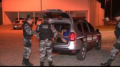 Adolescente de 15 anos é baleada em Campina Grande - Ela foi socorrida e levada para o Hospital de Trauma.
