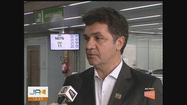 Prefeitura de Criciúma promove evento de recuperação fiscal - Prefeitura de Criciúma promove evento de recuperação fiscal