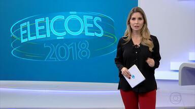 Antonio Anastasia (PSDB) não tem agenda de campanha nesta quarta-feira - Candidato está em Brasília cumprindo atividade parlamentar como senador.