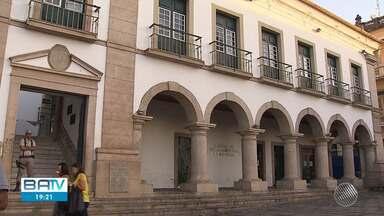 Câmara Municipal de Salvador vai ter mudanças após o resultado das eleições 2018 - Três vereadores foram eleitos deputados estaduais e um foi eleito deputado federal.