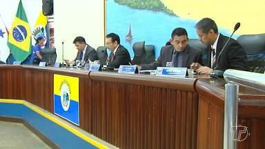 Sessões ordinárias na Câmara de Vereadores são retomadas após o 1º turno das eleições - Na tarde de quarta-feira (10) as atividades dos vereadores deram início aos trabalhos na Casa Legislativa.
