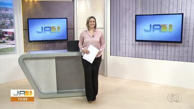 Confira os destaques do JA1 desta quinta-feira (11) - Confira os destaques do JA1 desta quinta-feira (11)