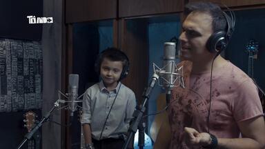 Cantor Dylan e Mário lançam clipe no 'Tô Indo' - Confira clipe da íntegra