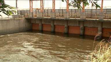Projeto de gerar energia pelas marés é resgatado na UFMA - O projeto na barragem do Bacanga existe desde a década de 70 e voltou a ser trabalhado pela Universidade Federal do Maranhão.