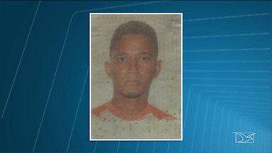 Enterrado em Codó corpo de jovem morto na BR-316 - Jovem tinha 23 anos e ele mesmo pode ter sido o causador do acidente ao fazer uma ultrapassagem irregular, segundo testemunhas