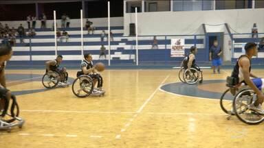 Conheça histórias de atletas que transformaram limitações físicas em realizações pessoais - Um time de basquete em cadeira de rodas que venceu em todos os sentidos.