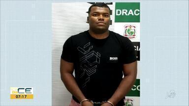 Traficantes são presos em Fortaleza - Saiba mais em g1.com.br/ce