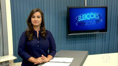 Confira a agenda de compromissos dos candidatos ao Governo do Pará nesta terça-feira - Candidatos cumprem agenda no interior e na capital paraense.