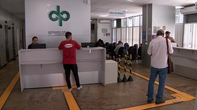 Defensoria Pública conta com pontos de atendimento em Porto Alegre e no interior - Rio Grande do Sul conta com mais de 400 agentes em atividade.