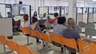 Aumenta número de ofertas de trabalho em Campo Grande - Só em uma agência aumentou em quase 70% em comparação ao ano passado.