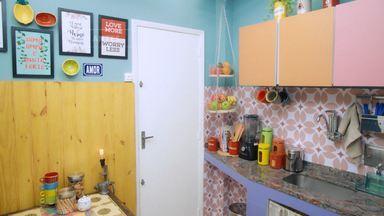 Cozinha Libertadora