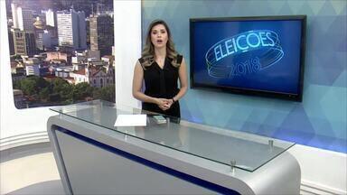 Veja como foi o dia dos candidatos ao governo do AM - Amazonino e Wilson disputam segundo turno.