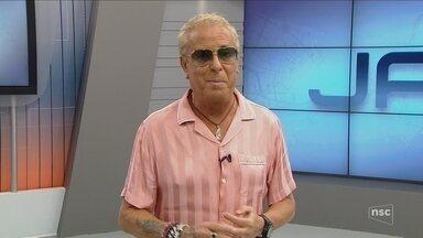 Confira o quadro de Cacau Menezes desta sexta-feira (19) - Confira o quadro de Cacau Menezes desta sexta-feira (19)