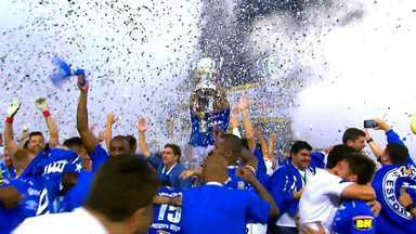 Copa do Brasil - Corinthians 1 x 2 Cruzeiro