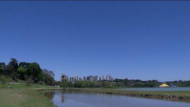 Semana começa com sol - A partir de amanhã volta a chover em todo Paraná.